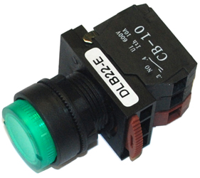 Switches and Lamps - Switches - DLB22-E11GI