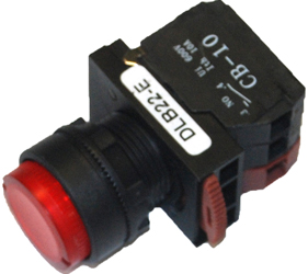 Switches and Lamps - Switches - DLB22-E11RI