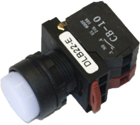 Switches and Lamps - Switches - DLB22-E11WE
