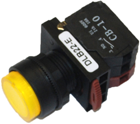 Switches and Lamps - Switches - DLB22-E11YE