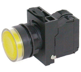 Switches and Lamps - Switches - DLB22-F11WA