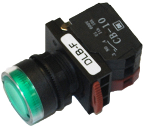 Switches and Lamps - Switches - DLB22-F11GA