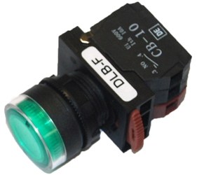 Switches and Lamps - Switches - DLB22-F11GI