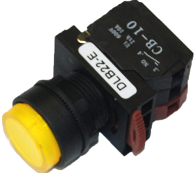 Switches and Lamps - Switches - DLB22-F11YA