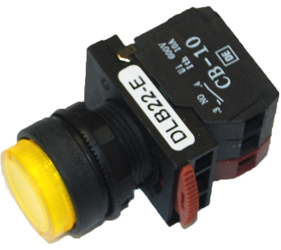 Switches and Lamps - Switches - DLB22-F11YI