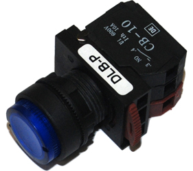 Switches and Lamps - Switches - DLB22-P11SI