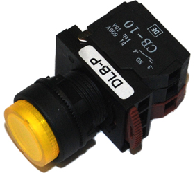 Switches and Lamps - Switches - DLB22-P11YI