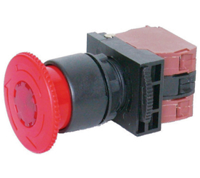Switches and Lamps - Switches - DLB22-R11GI