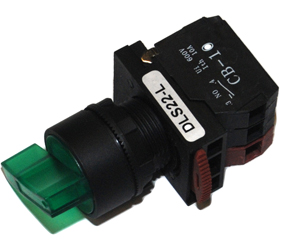 Switches and Lamps - Switches - DLS22-L111G