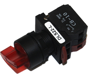 Switches and Lamps - Switches - DLS22-L111R
