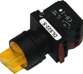 Switches and Lamps - Switches - DLS22-S111Y