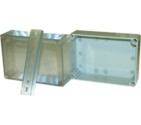 Enclosures - General Purpose Enclosures/Junction Boxes - DN14T