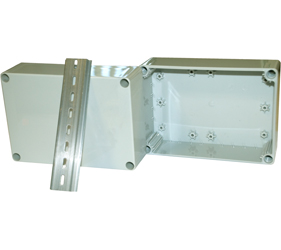 Enclosures - General Purpose Enclosures/Junction Boxes - DN14E