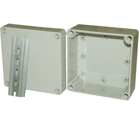 Enclosures - General Purpose Enclosures/Junction Boxes - DN18E