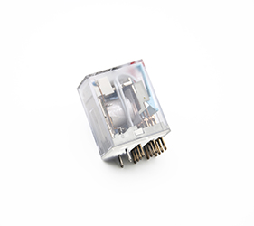 Relays and Sockets - Relays - DPRN141.110VAC