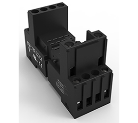 Relays and Sockets - Sockets - DS14.1