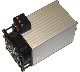 HVAC - Heating - DEFHT 500