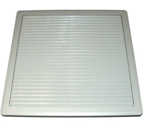 HVAC - Ventilation - DEFI3000