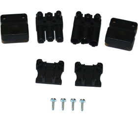 Emech Terminals/Accessories - Plug and Socket Lighting Connectors - HYGST-30PSK