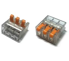 Emech Terminals/Accessories - Kwik Lever Connectors - HYKL-03