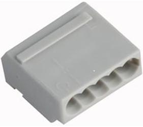 Emech Terminals/Accessories - Kwik Wire Connectors - HYKW-05