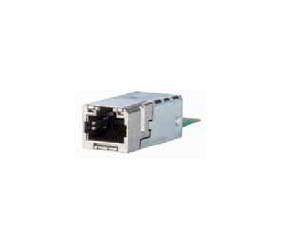 PCB Terminal Blocks, Connectors and Fuse Holders - PC Board Jacks RJ/USB - MJT5213111