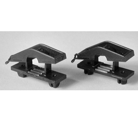 Emech Terminals/Accessories - Cable Clamps - PA268RO