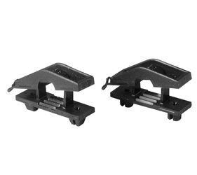 Emech Terminals/Accessories - Cable Clamps - PA238SQ
