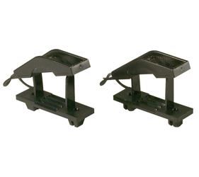 Emech Terminals/Accessories - Cable Clamps - PA268SQ