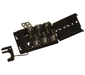 Clearance - Chassis/Panel Mount Tml/Boxes - PA4534/6