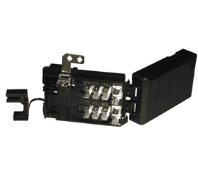 Emech Terminals/Accessories - Chassis/Panel Mount Tml/Boxes - PA4542
