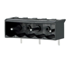 PCB Terminal Blocks, Connectors and Fuse Holders - Plug and Socket PCB Terminal Blocks - 31030205