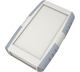 33133306 - Series 33 Hand Held ABS Enclosures