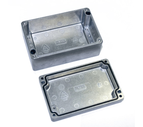 Enclosures - Diecast Enclosures - 31068001