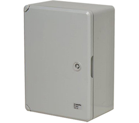 Enclosures - Door Enclosures - DED001