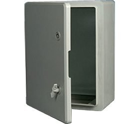 Enclosures - Door Enclosures - DED010