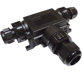 Weatherproof/Waterproof Connectors Range - TeeBox - THA.211.A1B