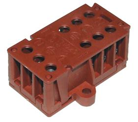 Weatherproof/Waterproof Connectors Range - TeeBox - THK.200.3T