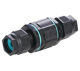 Weatherproof/Waterproof Connectors Range - TeeTube - THB.390.A1A