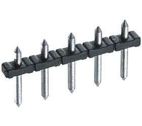 PCB Terminal Blocks, Connectors and Fuse Holders - Plug and Socket PCB Terminal Blocks - TL205P-09PK