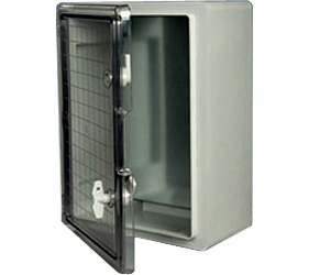 Enclosures - Door Enclosures - DED018