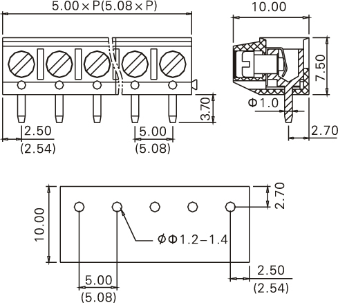 507780926707308381 in addition Hvac Terminal Block together with 480v Plug Wiring Diagram moreover Abb Ai810 Wiring Diagram likewise 3 wire rtd. on motor rtd wiring diagram