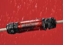 HYLECAPL102_Weatherproof TEE range red_Pic2