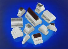 Hylec-APL115_DIN Rail Housing_Pic1