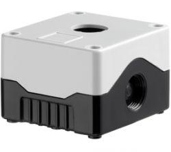 Enclosures - Rectangular Enclosures/Junction Boxes - DE01S-A-GB-1