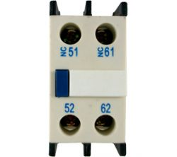 Motor Control Gear - Auxiliary Contact Blocks - DECA1-D31