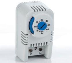 HVAC - Control - DETVT