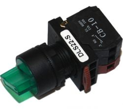 Switches and Lamps - Switches - DLS22-S111G