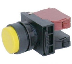 Switches and Lamps - Switches - DPB22-E11W