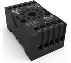 Relays and Sockets - Sockets - DS11